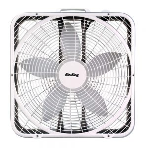 floor drying fan