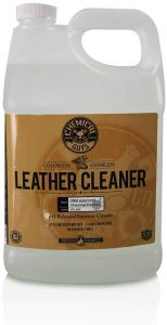 Chemical Guys SPI_208 Colorless and Odorless Leather Cleaner