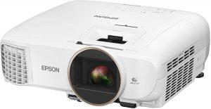 Epson Home Cinema Wireless 3LCD projector