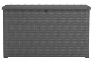Keter Java XXL 230 Gallon Outdoor Storage Deck Box