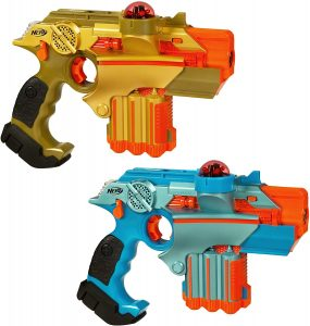 Nerf Official: Lazer Tag Phoenix LTX Tagger 2-pack