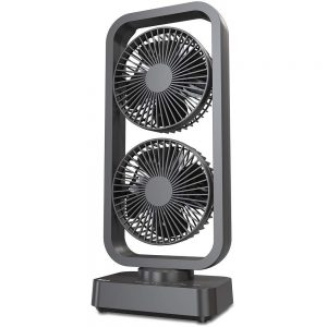 floor fan with remote