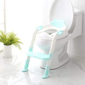 SKYROKU Potty Training Toilet for Kids