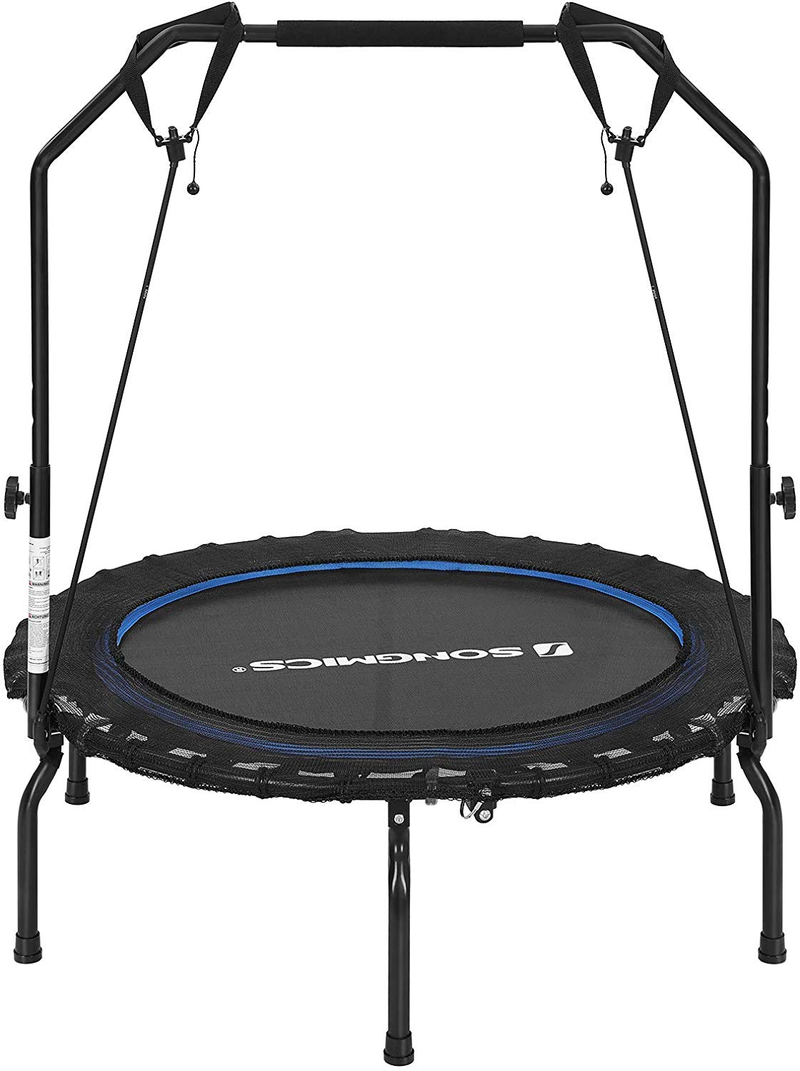 SONGMICS Mini Trampoline for Adults