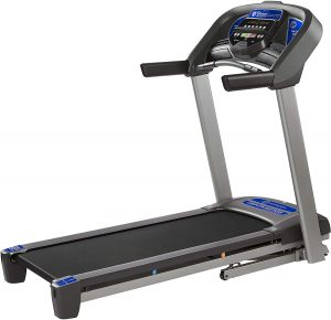 Horizon Fitness, T101 Treadmill Series