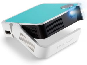 ViewSonic Mini Portable Projector for Business and Home Movie