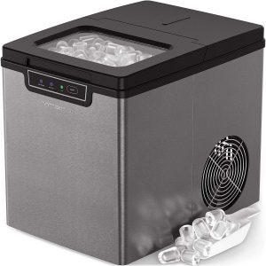 Vremi Countertop Ice Maker