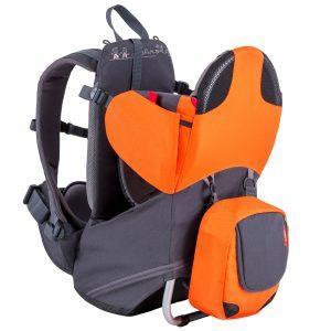 phil&teds Parade Child Carrier Frame Backpack