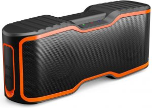 AOMAIS Sport II Portable Wireless Bluetooth Speakers Waterproof