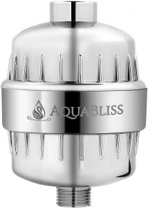 AquaBliss High Output Revitalizing Shower Filter