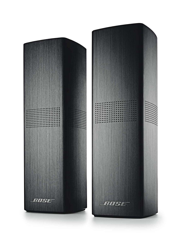 Bose Soundbar 500 with Alexa voice control built-in, Black
