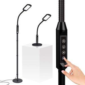 Brightech Litespan 2 in 1 Floor & Desk Lamp