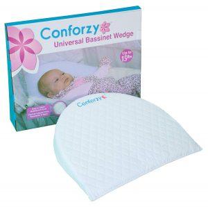 Conforzy Sleep Wedge for Baby