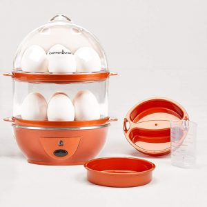 Copper Chef Want The Secret to Making Perfect Eggs