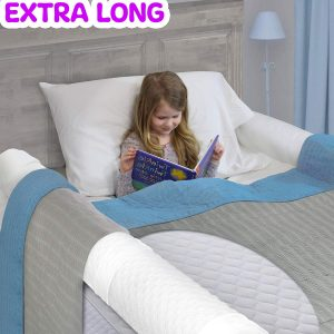 Extra Long Bed Rail for Toddler