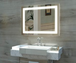 Top 10 Best Wall Mounted Vanity Mirrors for Bathroom in 2020