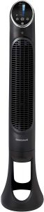 honeywell whole-room tower fan