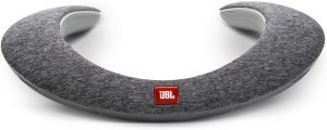 JBL Soundgear - Hands-Free Speaker with Dual Mic Conferencing - Gray