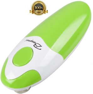 Kitchen Restaurant Mama Manual Automatic Safety Electric Can Opener