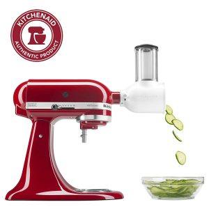 KitchenAid KSMVSA Fresh Prep Slicer/Shredder Attachment