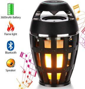 Portable Bluetooth Stereo Bass Wireless Speaker