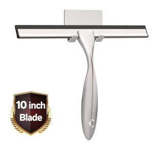 cleret ido shower squeegee