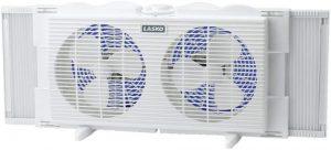 lasko window fan