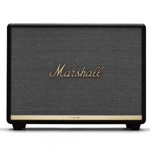 Marshall Woburn II Wireless Bluetooth Speaker Black, New