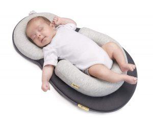 Original Newborn Lounger | Ultra-Comfortable Osteopath Designed Nest Certified Safe