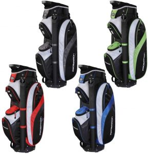 PROSiMMON Tour 14 Way Cart Golf Bag