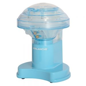 Time for Treats Avalanche Electric Ice Shaver Snow Cone Maker