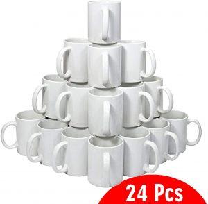 15oz sublimation mug blank