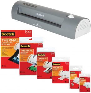 professional laminator machine