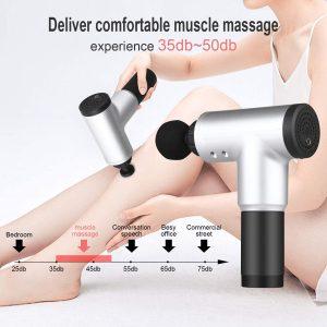 massage gun price