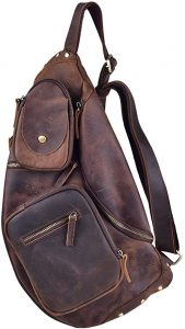 Chest Bag Backpack Large