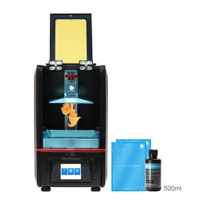 ANYCUBIC Photon 3D Printer UV LCD Photocuring Assembled Innovation
