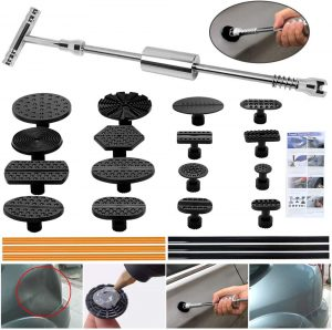 ARISD-Paintless-Dent-Repair-Puller-Kit-Dent-Puller-Slide-Hammer-T-Bar-Tool