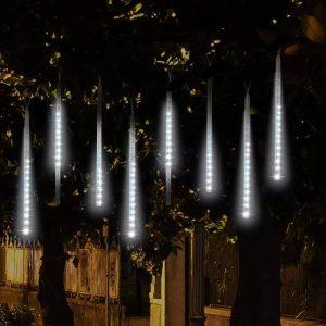 Falling Rain Lights