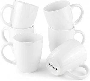 15 oz sublimation mugs