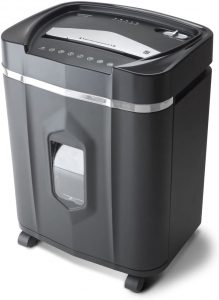 fellowes 225ci shredder reviews