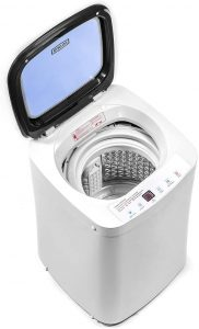 Barton-Full-Automatic-Washing-Machine-Compact-7.7lbs-Laundry-Washer-Spin