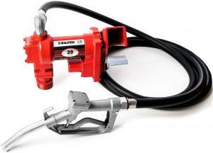 fuel transfer pump reviews