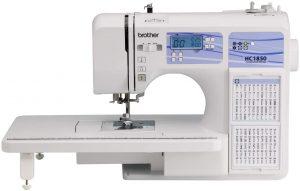 sewing machine comparisons 2019