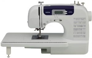 computerized sewing machine brother