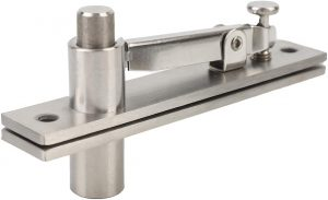 Heavy Duty Hinges 360 Degree Shaft for Wood Doors