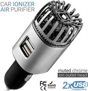 best car air purifier 2020