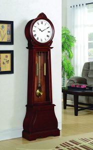 modern longcase clocks