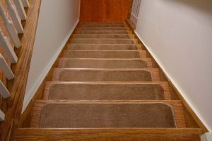 best clear stair treads