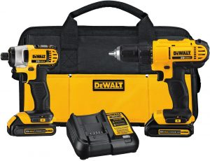 12 inch cordless impact driver
