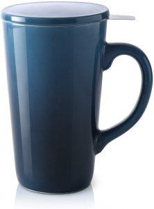 porcelain tea mugs